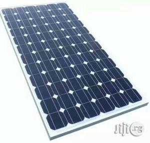 100watts Solar Panel Monocrystaline | Solar Energy for sale in Lagos State, Ojo