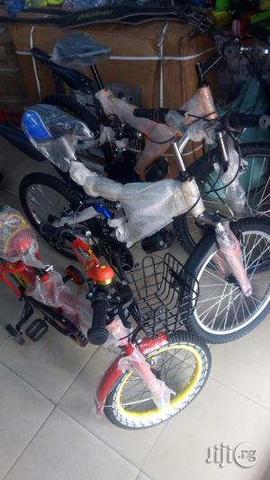 Different Sizes of Bicycle | Sports Equipment for sale in Lagos State, Ikeja