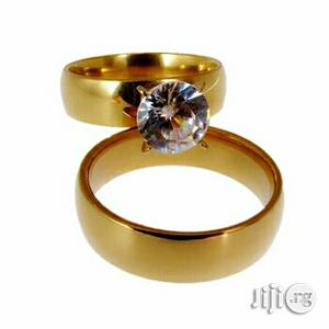 Wedding Ring Set | Wedding Wear & Accessories for sale in Delta State, Uvwie