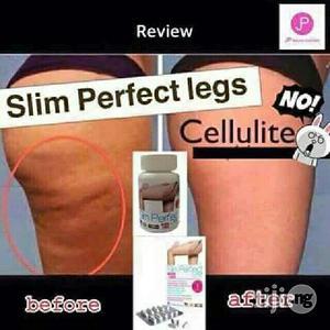 Slim Perfect Legs Weight Loss High Fiber Fat Burn Firming Herb   Vitamins & Supplements for sale in Lagos State, Lagos Island (Eko)