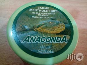 Anaconda Soap and Ointment | Bath & Body for sale in Abuja (FCT) State, Central Business District