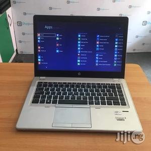 Laptop HP EliteBook Folio 9470M 4GB Intel Core I5 HDD 500GB | Laptops & Computers for sale in Lagos State, Oshodi