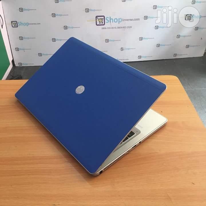 Laptop HP EliteBook Folio 9470M 4GB Intel Core I5 HDD 500GB   Laptops & Computers for sale in Oshodi, Lagos State, Nigeria