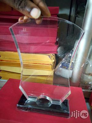 Acrylics Award   Arts & Crafts for sale in Lagos State, Ikeja