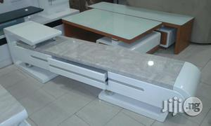Marble Television Stand   Furniture for sale in Lagos State, Ojo