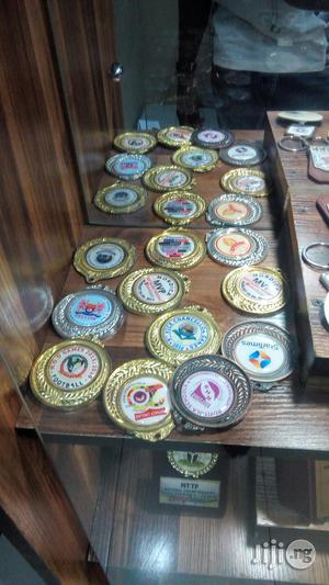 Medals Nd Printing   Arts & Crafts for sale in Lagos State, Ikeja