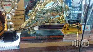 Golden Boot Award   Arts & Crafts for sale in Lagos State, Ikeja