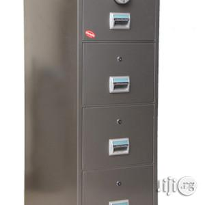 4 Drawers Fireproof Safe ( Digital)   Safetywear & Equipment for sale in Lagos State, Yaba