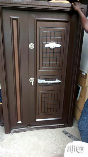 Quality Security Doors | Doors for sale in Lagos State, Orile