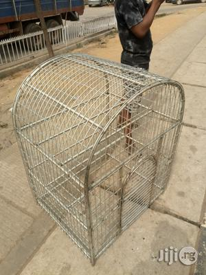 Parrot Cage | Pet's Accessories for sale in Lagos State, Ikorodu