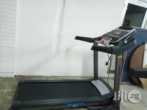 Brand New 3hp Treadmill   Sports Equipment for sale in Lagos State, Ikeja