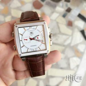 Monaco Front and Back Watch | Watches for sale in Lagos State, Surulere