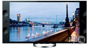 Sony 65inch Kd-65x9000a 4K Uhd Smart 3D TV   TV & DVD Equipment for sale in Lagos State, Ojo