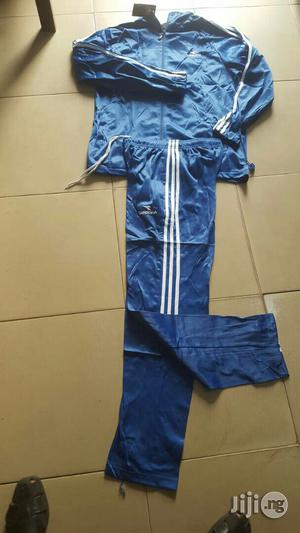 Adidas Track Suit | Clothing for sale in Lagos State, Ikeja