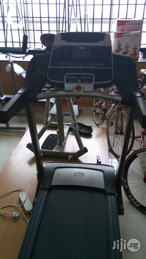 3hp Treadmill | Sports Equipment for sale in Lagos State, Surulere
