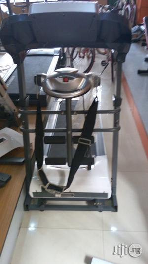 2.5hp Treadmill With Massager | Massagers for sale in Lagos State, Surulere