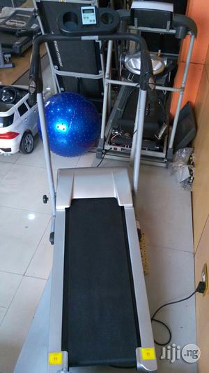 Manual Treadmill | Sports Equipment for sale in Lagos State, Surulere