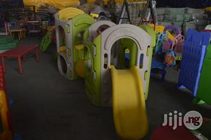 Kids Play House Tunnel With Slide | Toys for sale in Lagos State, Ikeja
