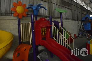 Multipurpose Playground Slide With Rail Handle For Sale   Toys for sale in Lagos State, Ikeja