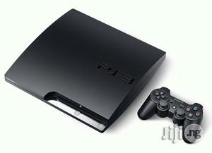 Sony Playstation 3 Slim Console | Video Game Consoles for sale in Lagos State, Ojo