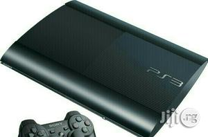 Sony Super Slim | Video Game Consoles for sale in Lagos State, Ojo
