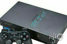 Sony Playstation 2 Console | Video Game Consoles for sale in Lagos State, Ojo