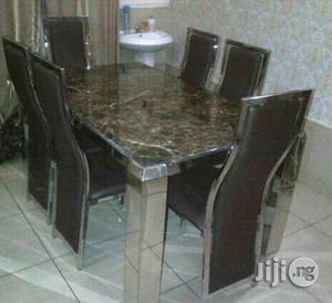 Marble Dining Table   Furniture for sale in Lagos State, Alimosho