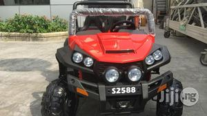 Large Double Seat Polaris Off Road Ride on Car   Toys for sale in Lagos State, Lekki
