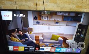 """Pay On Delivery - LG Premium 50"""" 3D Webos Smart TV   TV & DVD Equipment for sale in Lagos State, Ojo"""