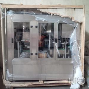 Table Water Production Filling Packaging Machines | Manufacturing Equipment for sale in Lagos State, Lagos Island (Eko)