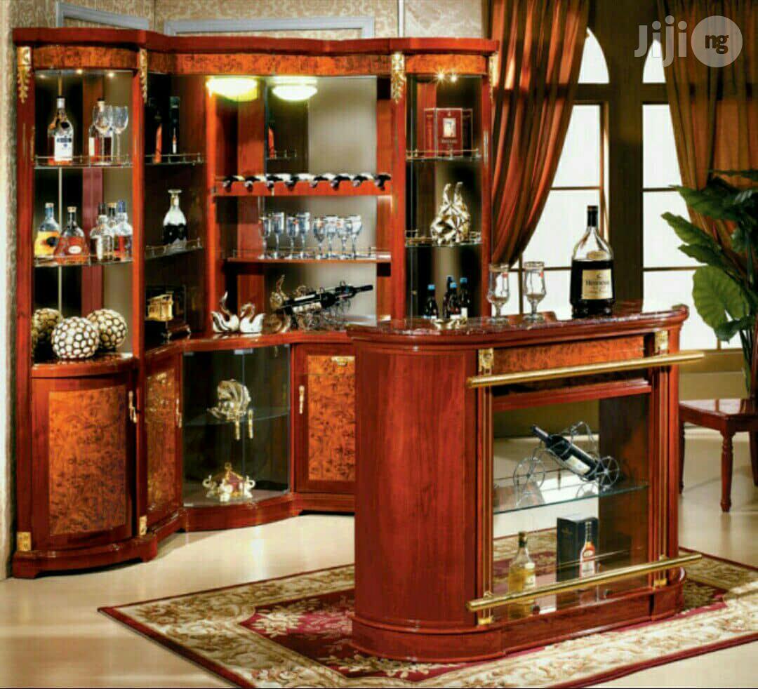 Wine Bar .