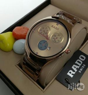 RADO Swiss Watch | Watches for sale in Lagos State, Surulere