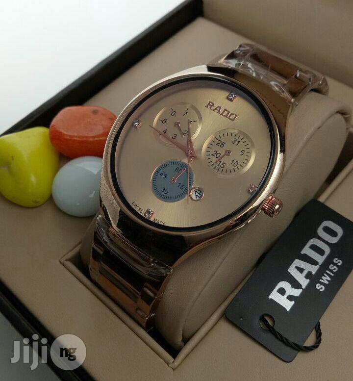 RADO Swiss Watch