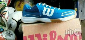 Good Quality Wilson Squash Canvas   Shoes for sale in Lagos State, Ikeja