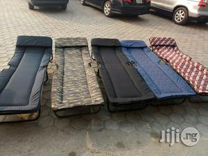 Spring Camp Bed   Camping Gear for sale in Abuja (FCT) State, Wuse