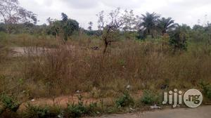 8 Acres Of Land At Sango Village Junction Along Saki Road Alabata Ibad | Land & Plots For Sale for sale in Oyo State, Akinyele