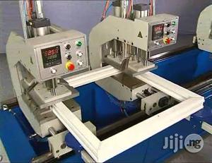 PVC Window & Aluminium Door Machine (3-in-1)   Manufacturing Equipment for sale in Lagos State