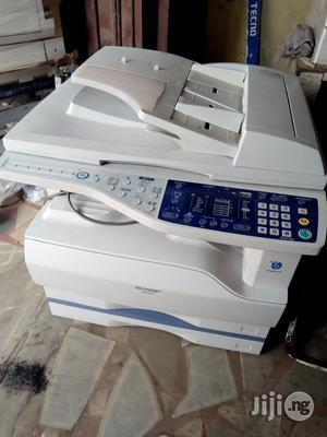 Sharp AR M205 Copier Printer Scanner   Printers & Scanners for sale in Lagos State, Surulere