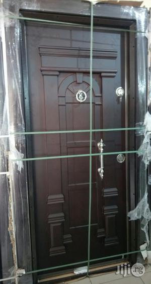 Armoured Turkey Security Door | Doors for sale in Lagos State, Orile