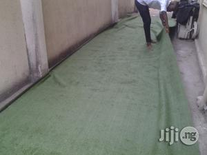 Artificial Playground Outdoor Carpet Grass For Renting   Garden for sale in Lagos State, Ikeja