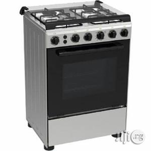 The Midea 4 Gas Burner Cooker -24bmg4g058 | Kitchen Appliances for sale in Lagos State, Agege