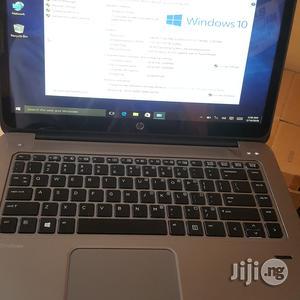 Laptop HP EliteBook Folio 1040 G2 8GB Intel Core I5 SSD 256GB | Laptops & Computers for sale in Lagos State, Mushin