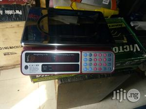 30kg Digital Scale Original Camry   Store Equipment for sale in Lagos State, Ojo