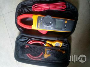 Fluke 376 Clamp Meter   Measuring & Layout Tools for sale in Lagos State, Ojo