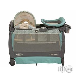 Graco Baby Bed   Children's Furniture for sale in Lagos State, Ajah