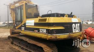 Clean Excavator Caterpillar 325BL 2002   Heavy Equipment for sale in Lagos State, Amuwo-Odofin