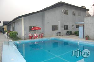 5bedrooms Duplex With Swimming Pool at Peter Odili for Sale | Houses & Apartments For Sale for sale in Rivers State, Port-Harcourt