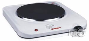QASA Electric Cooking Plate QCP-100A   Kitchen Appliances for sale in Lagos State, Ikeja