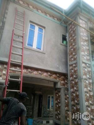 Pop Wall Screeding Master | Building & Trades Services for sale in Lagos State, Maryland