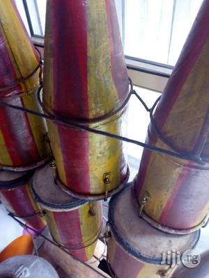 Local or Native Drum | Musical Instruments & Gear for sale in Delta State, Warri